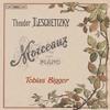 Tobias Bigger - Leschetizky: Piano Works -  FLAC 176kHz/24bit Download