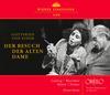 Eberhard Wachter - Einem: Der Besuch der alten Dame (Live) -  FLAC 96kHz/24bit Download