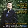 "Mendelssohn: Symphony No. 3 in A Minor ""Scottish"" & The Hebrides - Jorg Widmann: 180 Beats per Minute & Fantasie"