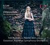 Triin Ruubel - Elgar: Violin Concerto - Stenhammar: 2 Sentimental Romances -  FLAC 96kHz/24bit Download