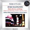 JoAnn Falletta - Ellington: Black, Brown and Beige -  FLAC 176kHz/24bit Download