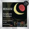 Leonard Slatkin - Berlioz: Symphonie fantastique -  FLAC 176kHz/24bit Download