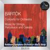 Marin Alsop - Bartók: Concerto for Orchestra - Music for Strings, Percussion & Celesta -  FLAC 176kHz/24bit Download