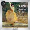 Leonard Slatkin - Ravel: Orchestral Works, Vol. 1 -  FLAC 176kHz/24bit Download
