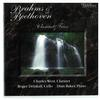 Charles West - Brahms & Beethoven Piano Trios -  FLAC 176kHz/24bit Download