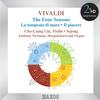 Cho-Liang Lin - Vivaldi: The Four Seasons -  DSD (Single Rate) 2.8MHz/64fs Download