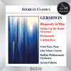 JoAnn Falletta - Gershwin: Rhapsody in Blue - Strike Up the Band: Overture - Promenade - Catfish Row -  FLAC 176kHz/24bit Download