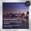 Marc Soustrot - Saint-Saens Symphonies Nos. 1 & 2 - Phaeton -  DSD (Single Rate) 2.8MHz/64fs Download