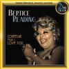 Bertice Reading - Confessin' That I Love You -  DSD (Quad Rate) 11.2MHz/256fs Download