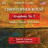 Nashville Symphony Orchestra - Rouse: Symphony No. 5, Supplica & Concerto for Orchestra -  FLAC 96kHz/24bit Download