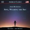 Kantorei - Sing, Wearing the Sky -  FLAC 96kHz/24bit Download