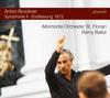 Altomonte Orchester St. Florian - Symphony No. 2 in C Minor, WAB 102 (1872 Version) [Live] -  FLAC 192kHz/24bit Download
