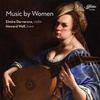 Elmira Darvarova - Music by Women -  FLAC 96kHz/24bit Download