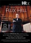 Felix Hell - Organ Sensation -  FLAC 176kHz/24bit Download