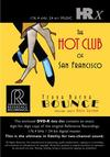 The Hot Club Of San Francisco - Yerba Buena Bounce -  DSD (Single Rate) 2.8MHz/64fs Download