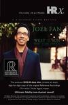 Joel Fan - West of the Sun -  ALAC 176kHz/24bit Download