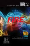 Dallas Wind Symphony - Playing With Fire -  DSD (Single Rate) 2.8MHz/64fs Download