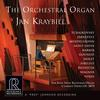 Jay Kraybill - The Orchestral Organ -  FLAC 88kHz/24bit Download