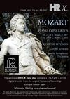 Gerard Schwarz - Mozart: Piano Concertos No. 21 & 24 -  DSD (Single Rate) 2.8MHz/64fs Download