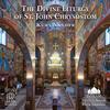 Kurt Sander - The Liturgy of St. John Chrysostom -  FLAC 192kHz/24bit Download
