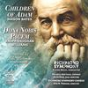 Richmond Symphony - Bates: Children of Adam - Vaughan Williams: Dona nobis pacem -  FLAC 96kHz/24bit Download