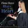 Fiona Boyes - Blues in My Heart -  FLAC 44kHz/24bit Download