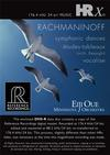 Eiji Oue - Rachmaninoff: Symphonic Dances; Vocalise -  DSD (Single Rate) 2.8MHz/64fs Download