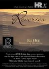 Eiji Oue - Reveries -  DSD (Single Rate) 2.8MHz/64fs Download