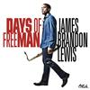 James Brandon Lewis - Days of FreeMan -  FLAC 48kHz/24Bit Download