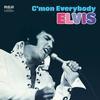 Elvis Presley - C'mon Everybody -  FLAC 96kHz/24bit Download