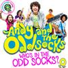 Andy and the Odd Socks - Who's in the Odd Socks? -  FLAC 48kHz/24Bit Download