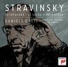 Daniele Gatti - Stravinsky: Petrouchka, Le Sacre du Printemps -  FLAC 48kHz/24Bit Download