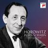 Vladimir Horowitz - Horowitz plays Scriabin -  FLAC 44kHz/24bit Download