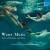 Capella de la Torre - Water Music - Tales of Nymphs and Sirens -  FLAC 48kHz/24Bit Download