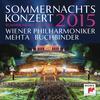 Wiener Philharmoniker - Sommernachtskonzert 2015 / Summer Night Concert 2015 -  FLAC 48kHz/24Bit Download