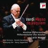 Lorin Maazel - Verdi: Messa da Requiem -  FLAC 44kHz/24bit Download