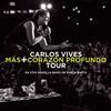 Carlos Vives - Mss + Corazon Profundo Tour: En Vivo Desde la Bahia de Santa Marta -  FLAC 44kHz/24bit Download