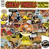Big Brother & The Holding Company - Cheap Thrills -  FLAC 88kHz/24bit Download