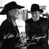 Willie Nelson & Merle Haggard - Django and Jimmie -  FLAC 88kHz/24bit Download