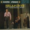 Harry Belafonte - Belafonte At Carnegie Hall -  FLAC 96kHz/24bit Download