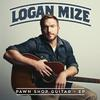 Logan Mize - Pawn Shop Guitar - EP -  FLAC 44kHz/24bit Download