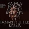 Sings the Best-Loved Hymns of Dr. Martin Luther King, Jr.