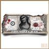 King Los - God, Money, War -  FLAC 44kHz/24bit Download