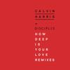 Calvin Harris & Disciples - How Deep Is Your Love -  FLAC 44kHz/24bit Download