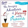 Various Artists - The Amazing Adventures of Harvey and the Princess -  FLAC 44kHz/24bit Download
