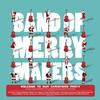 Band of Merrymakers - Welcome to Our Christmas Party -  FLAC 44kHz/24bit Download