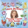 The Laurie Berkner Band - Laurie Berkner's Favorite Classic Kids' Songs -  FLAC 44kHz/24bit Download