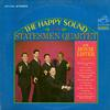 The Statesmen Quartet with Hovie Lister - The Happy Sound of the Statesmen Quartet with Hovie Lister -  FLAC 96kHz/24bit Download