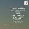 Leif Ove Andsnes - Beethoven: Piano Concertos No.2 & 4 -  FLAC 96kHz/24bit Download