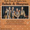 Buck Ryan & Smitty Irvin - Ballads & Bluegrass -  FLAC 96kHz/24bit Download